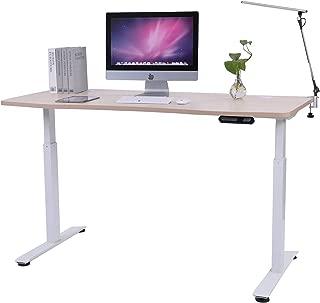 Best height-adjustable desks Reviews