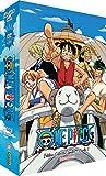 One Piece-Partie 1 (Coffret 33 DVD) [Édition Collector Limitée A4]