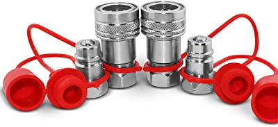 Top Rated in Hydraulic Couplings