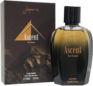 Jacques M. Ascent For Men 100ml - Eau de Toilette