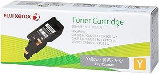 XEROX 1.4K Yellow Toner(DPCP105b / DPCP205w / DPCM205b/ DPCM205FW/DPCP215W/DPCM215FW)