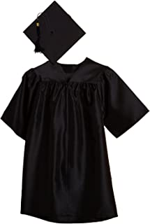child size cap and gown