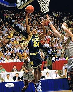 jimmy king basketball