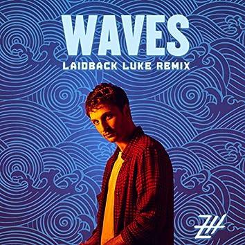 Waves (Laidback Luke Remix)