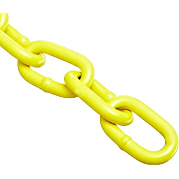 150 Length 0.21 Diameter Campbell 0143326 System 3 Grade 30 Low Carbon Steel Proof Coil Chain in Square Pail Zinc Plated 800 lbs Load Capacity 3//16 Trade 0.21 Diameter 150/' Length Campbell Chain 3//16 Trade
