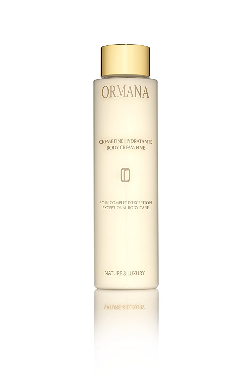 Ormana Luxury Moisturizing Body Cream Max 82% OFF At the price of surprise