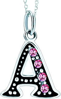 Best girl birthstone necklace Reviews
