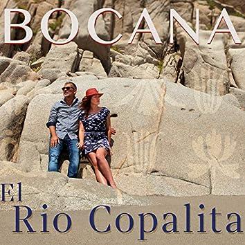 El Rio Copalita (feat. Emilie-Claire Barlow)