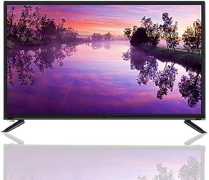 Televisor LCD de 43 pulgadas,1920*1080P HDR WIFI/USB/HDMI/RF ...