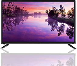 $370 » Mugast 32 Inch Smart TV,1366768 USB/AV//HDMI/RF/WiFi LCD HDR Home Television Display Screen with Artificial Intelligence Voice Function for PC(US)