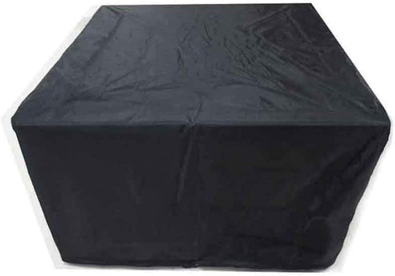 New life ZGQ El Paso Mall Garden Furniture Covers Waterproof 300x260x100cm Patio Furn