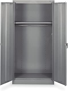 steel wardrobe cabinet