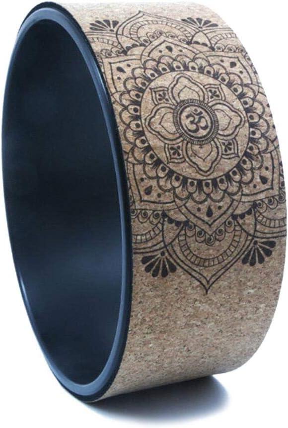 入手困難 全品送料無料 KedeLak Yoga Wheel TPE Waist Professional Sha Circles