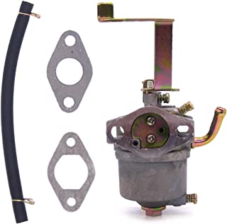 NIMTEK Carburetor for Buffalo Tools Sportsman Generator GEN154 GEN1100 1500W 2000W