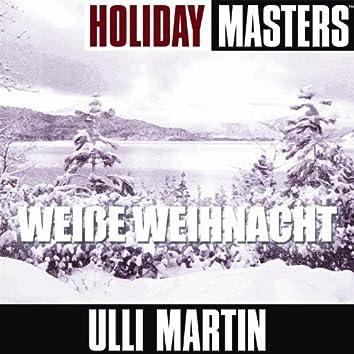 Holiday Masters: Weiße Weihnacht