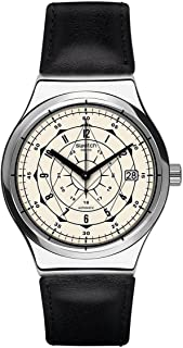 Swatch YIS402 Irony Sistem 51 Sistem Soul Automatic Men's Watch