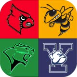 Sports Logo Quiz ~ Guess and Learn the Mascots of National Collegiate Athletics Teams