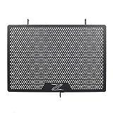 Radiador Parrilla Protectora para K-AWASAKI Z800 Z750 Z1000 Z1000SX Protector De La Cubierta De La Rejilla del Radiador Motocicleta Protector De Protección De Acero Inoxidable (Color : Z)