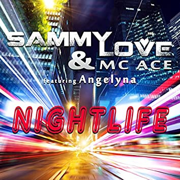 Nightlife (feat. Angelyna) - EP