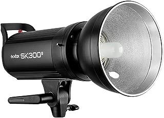 Godox SK300 II Paraflaş Kafası (300 WATT)