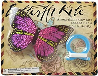 House of Marbles Mini Butterfly Childrens Kite Assorted Colour