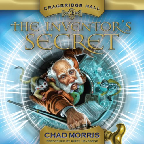 Cragbridge Hall, Book 1 audiobook cover art