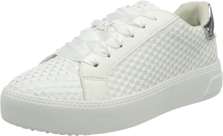 Tamaris 店内限界値引き中&セルフラッピング無料 Women's Low-top 信託 Sneakers