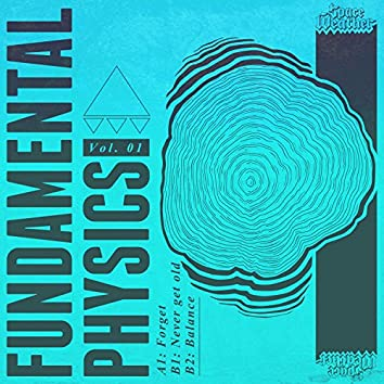 Fundamental Physics Vol. 01