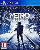 Metro Exodus (Playstation 4) - Playstation 4
