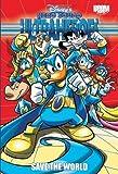 Disney's Hero Squad: Ultraheroes Vol. 1: Save the World (Disney's Hero Squad: Ultraheroes-Save the World)