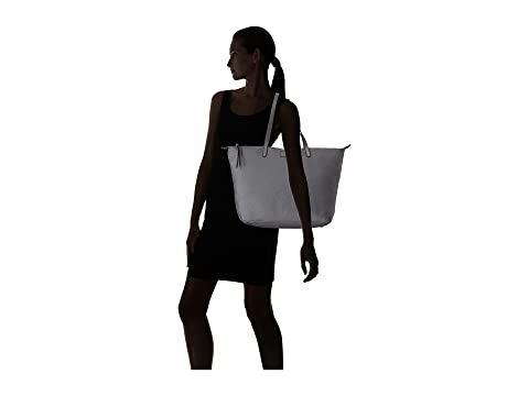Buy Cheap Inexpensive Clearance Sast Rebecca Minkoff Washed Nylon Tote Grey Cheap Price Pre Order e10zPz