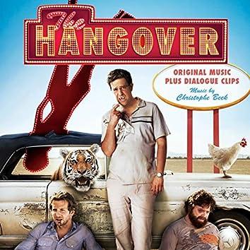 The Hangover (Original Music Plus Dialogue Bites)