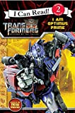 Transformers: Revenge of The Fallen: I Am Optimus Prime (I Can Read: Level 2)