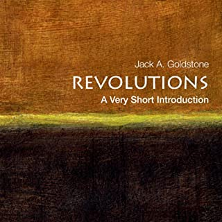 Revolutions Titelbild