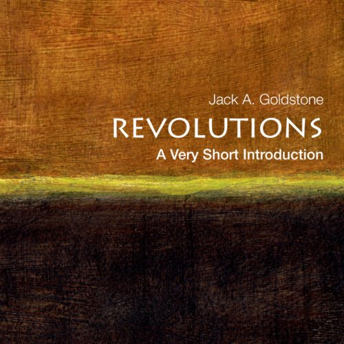 Revolutions     A Very Short Introduction              De :                                                                                                                                 Jack A. Goldstone                               Lu par :                                                                                                                                 Peter Ganim                      Durée : 5 h et 4 min     Pas de notations     Global 0,0