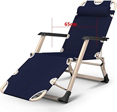 Amazon.com: Sillón reclinable de gran tamaño, plegable, de ...