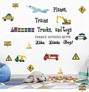 Best boys and trucks quotes Reviews