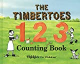 Timbertoes 1 2 3 Counting Book, The