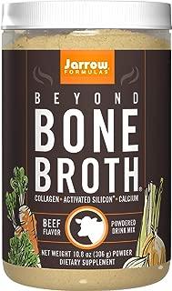 beyond bone broth jarrow