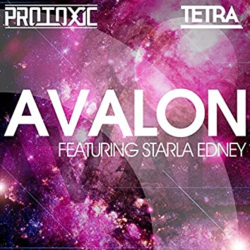 Avalon ft. Starla Edney - Single