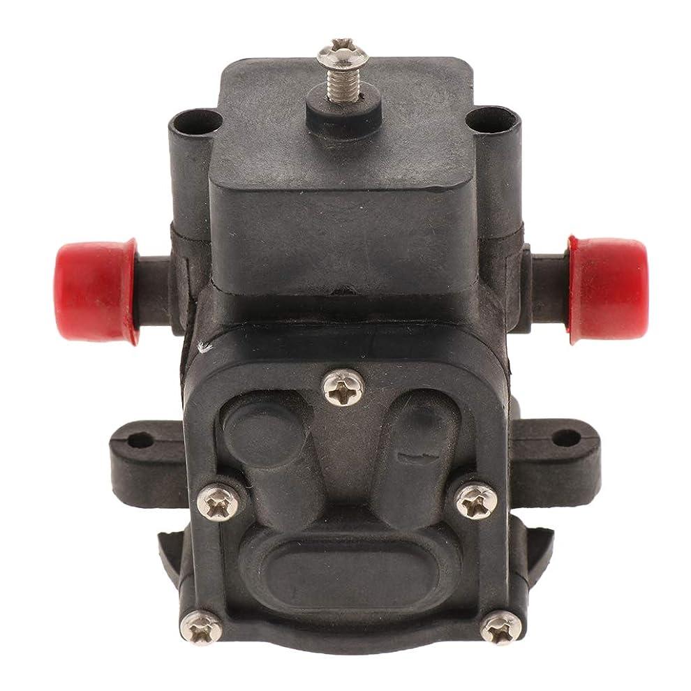 浮く奇跡特徴づけるPerfeclan 交換用小型ポンプヘッド 自動圧力ポンプ リフロー式 スムーズ 静音動作 15W 2種モデル選べる - 0142HA