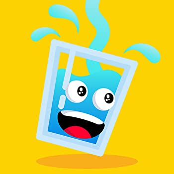 Funny Water - Fill The Glass  Free Games For Kids Boys And Girls 2018