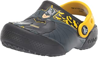 Kids' Boys and Girls Iconic Batman Clog
