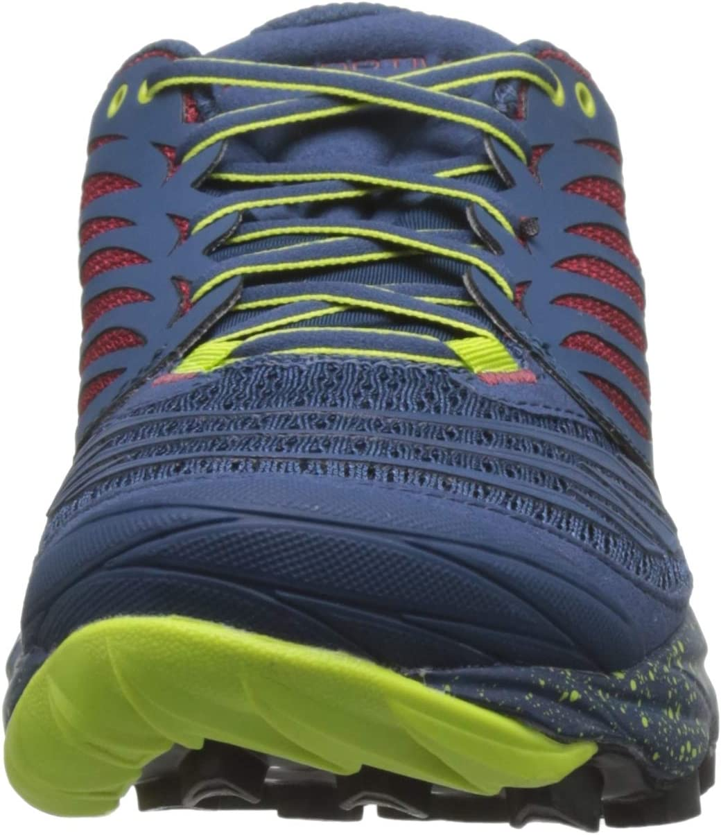 La Sportiva Akasha Chaussures de Trail - Homme Bleu
