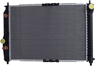 JSD B062A at A/T Radiator for 2004-2008 Chevrolet Aveo Pontiac G3 Wave 96816484 CU2873 (Auto Trans)