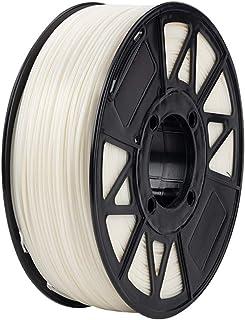 Tesseract 1.75mm ABS Premium Plus 3D Printing Filament 1Kg (Natural)