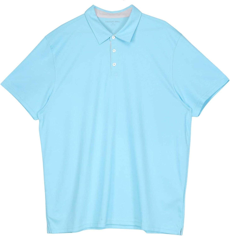Zachary Prell Caldwell Polo Shirt