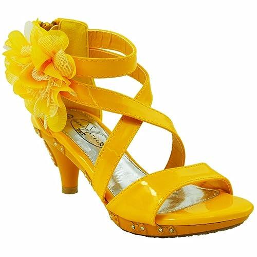 b36ee632515 Patent Leather High Heels: Amazon.com