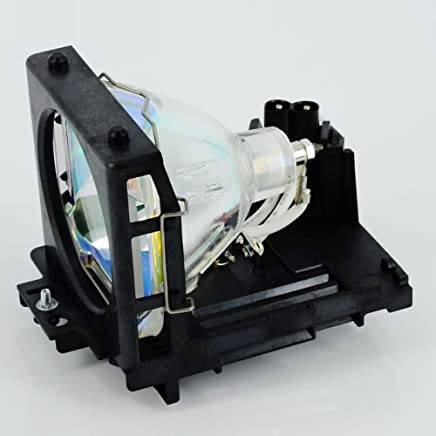SRP-2700 Replacement Lamp and Housing with Original Bulb Inside