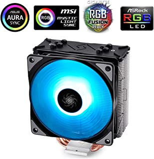 Deepcool Gammaxx GTE - Ventilador para CPU